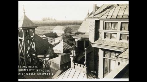 rose red house the winchester mystery house true story of rose red youtube