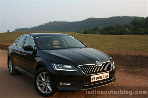 skoda superb laurin 2016 skoda superb laurin klement drive review