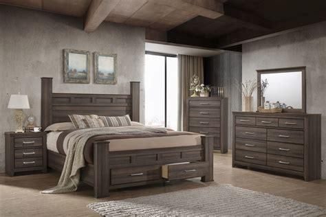 bedroom dresser sets danville 5 bedroom set with 32 quot led tv at gardner white