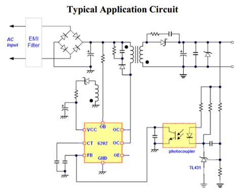 transistor circuits pdf cr6202t datasheet cr6202t pdf pinouts circuit etc