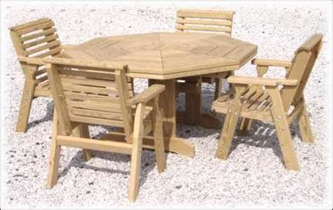 wood patio furniture plans free de plan get plans for wooden patio chairs