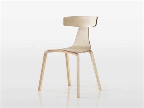 plank sedie sedia in compensato remo wood plank