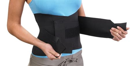 Back Support For by 6 Tips For Dealing With A Sore Back The Soothing