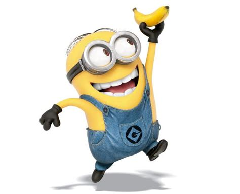 imagenes minions banana chiquita on twitter quot minions never waste their fav snack