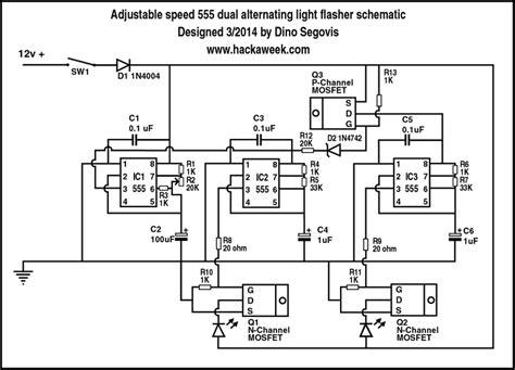 speed tech lights wiring diagram alternating flasher wireing diagram 35 wiring diagram