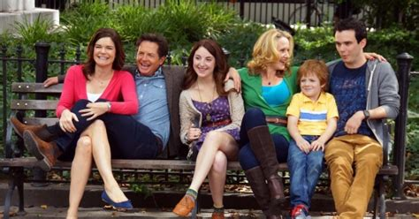 Michael J Fox I Wasnt Meds In Political Ads by Conor Romero Plays Michael J Fox S On Nbc Sitcom Set