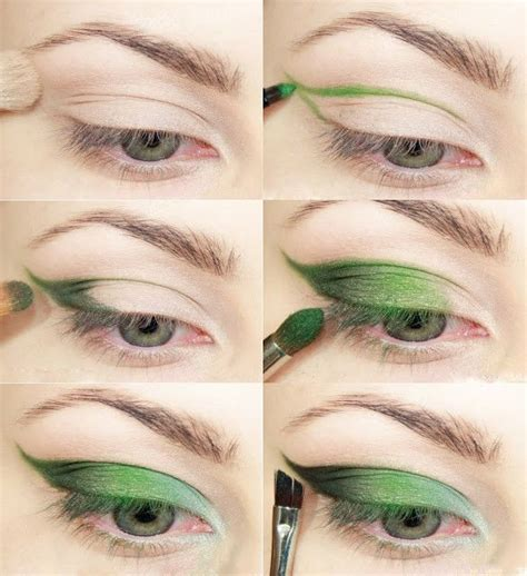 tutorial makeup casual scene makeup ideas alien makeup ideas makeup for halloween