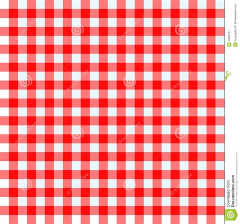imagenes en blanco y rojo mantel rojo y blanco fotograf 237 a de archivo libre de
