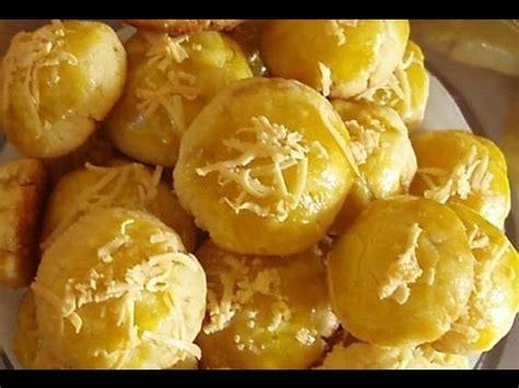 membuat kue kering yang digoreng cara membuat kue nastar yang mudah lezat dan enak youtube