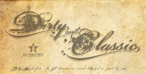 classic tattoo font 15 best fonts for ink