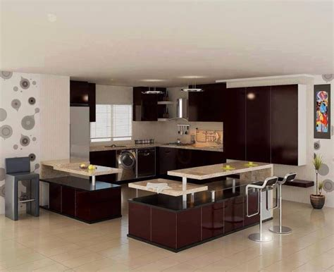 Kitchen Triangle Design by 10 Beautiful Modular Kitchen Ideas For Indian Homes