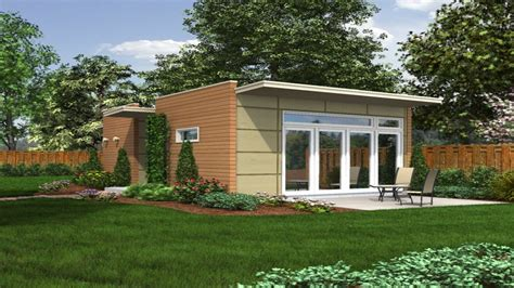 backyard bungalow plans backyard cottage small houses mother in law cottage prefab