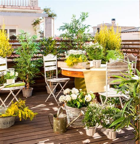 terrazzi arredo arredo terrazzi 30 soluzioni anche per uno spazio dalle