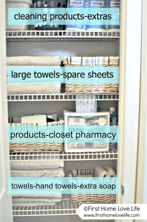 Out Of The Closet Pharmacy by Linen Closet Organization And Closet Pharmacy Closet