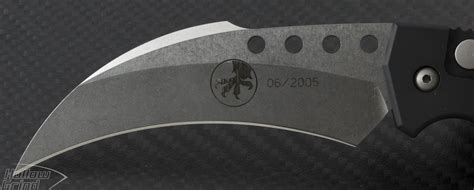 microtech hawk microtech knives hawk s e automatic folder s a knife 4in