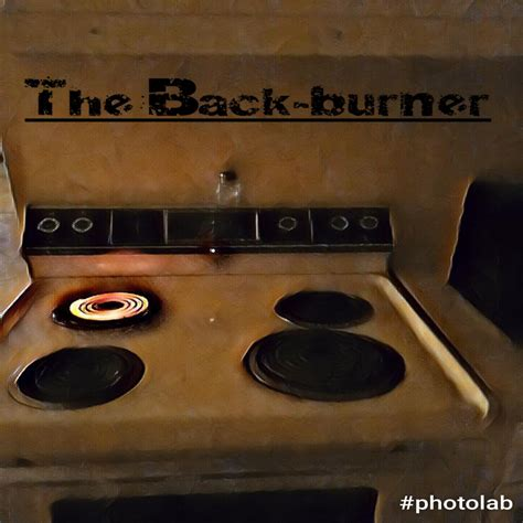 Back On With The by Dore The Back Burner Hosted By Alex J Mixtape