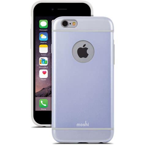 moshi iglaze for iphone 6 plus 6s plus 99mo080411 b h photo