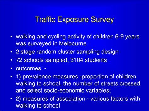 design effect for cluster surveys deff ppt design of cross sectional surveys using cluster