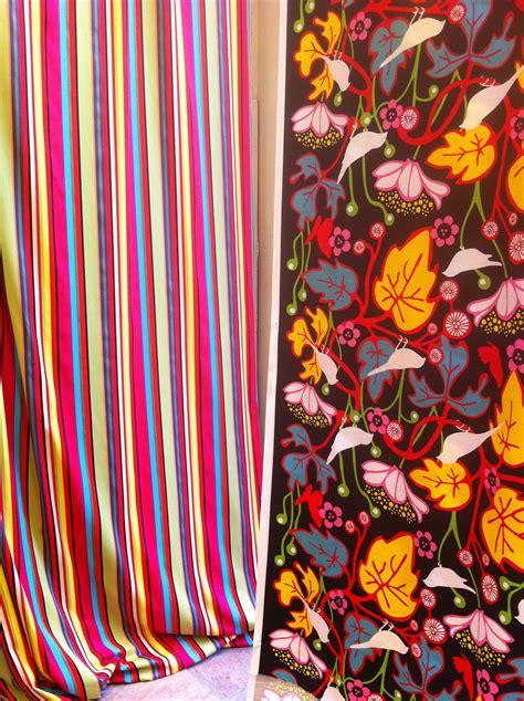 tendencia en telas de tapiceria deco marce