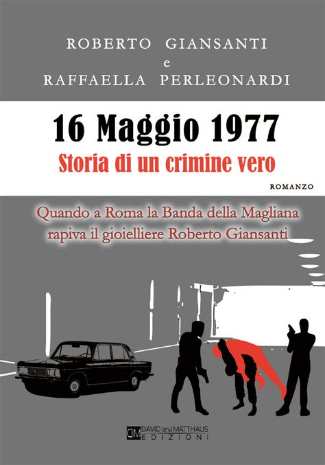 libreria mondadori via pellegrino roma mappa evento 16 maggio 1977 storia di un crimine vero