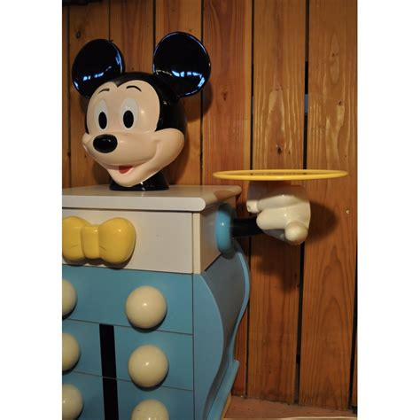 Commode Mickey by Commode Mickey De Colleu 1980 Design Market