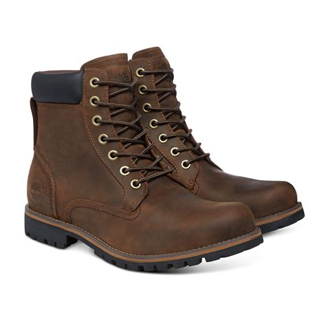 rugged boots timberland earthkeepers rugged 6 inch waterproof walking