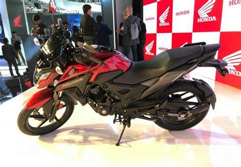 Lu Led Motor Honda Blade honda x blade features images price in india launch