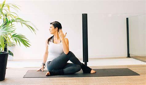 imagenes de yoga para principiantes objetivo bienestar
