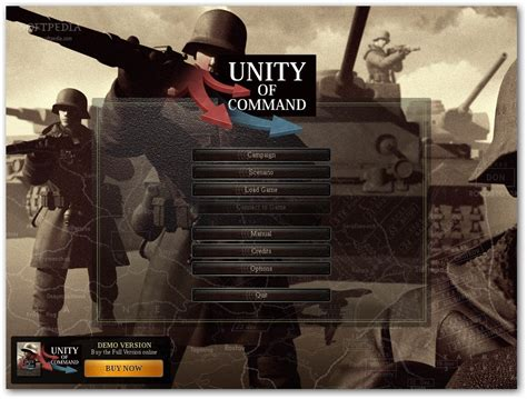 unity of command download unity of command demo download