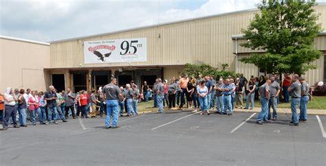 Overhead Door Manufacturing Locations Overhead Door Celebrating 95 Years Of Overhead Door Plant And Offices