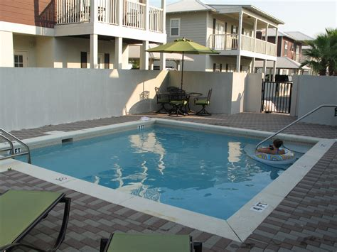 Panama City House Rentals by Vacation Rental House Amenities