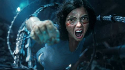 jackie earle haley alita battle angel rosa salazar takes on jackie earle haley in alita battle