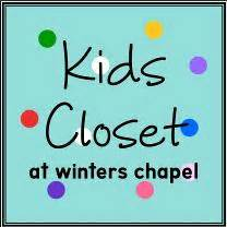 Closet Winters Chapel by Consignment Sale