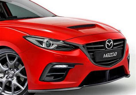 Mazda 3 Rumors by 2018 Mazdaspeed 3 Rumors Reviews Specs Interior