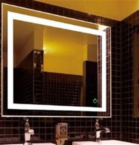 bathroom mirrors with led lights sale wall mounted lighted vanity mirror led mam84836 commercial
