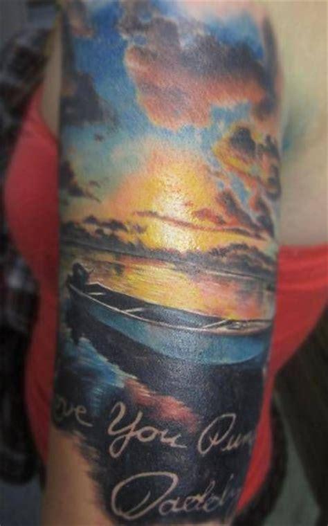 sunrise sunset tattoo designs 17 best ideas about sunset tattoos on tiny