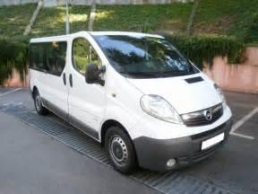 Opel Vivaro Cdti Opel Vivaro 2 0 Cdti 2011 God