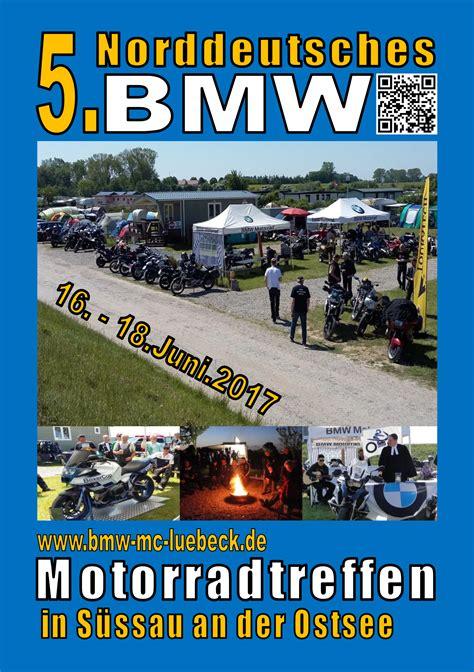 Bmw Motorradtreffen 2018 by Bmw Motorradtreffen 2017 Auto Bild Idee