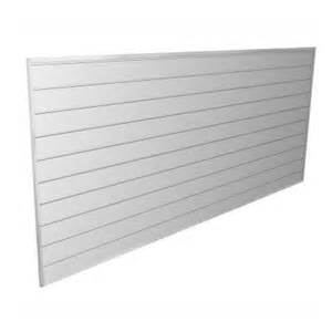 paneling home depot proslat 32 sq ft white wall panel kit 88102 the home depot