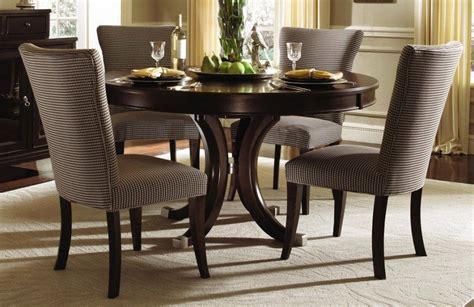 Rooms To Go Dining Tables by Mesas Redondas De Comedor