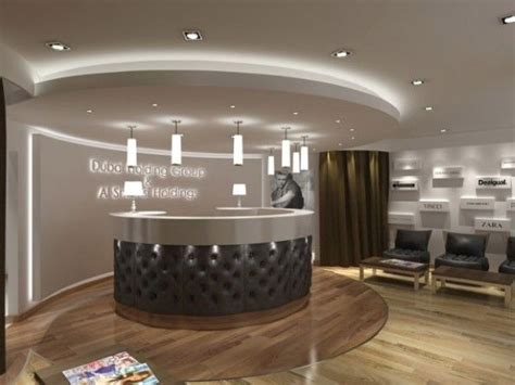 Decorating Ideas For Reception Area Office Decorating Ideas Pictures Office Reception