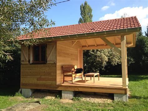 chalet abri de jardin chalet de jardin en bois abt construction bois