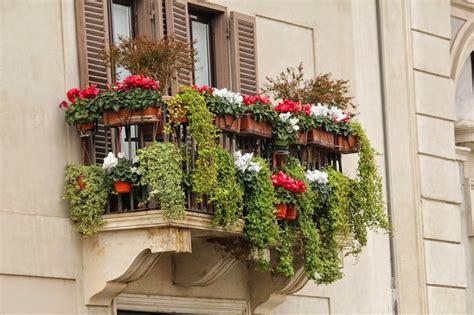 Balkon Bepflanzen Ab Wann by Balkonpflanzen Archive Garten Mix