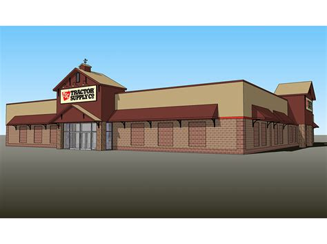 victor food tractor supply tractor supply smith associates architecture architects rochester ny smith