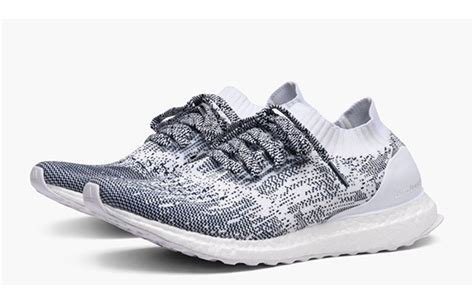 Adidas Ultra Boost Navy Kode Ss6131 1 adidas ultra boost uncaged white navy fastsole