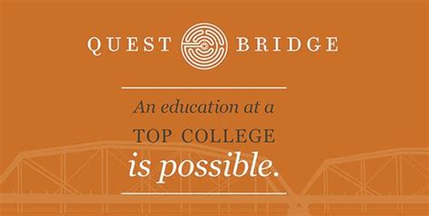 Questbridge Recommendation Letter questbridge scholarship program world of grants