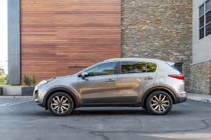 Kia Shortage 2017 Kia Sportage Ex Awd Review Term Update 1