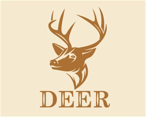 deer logo   clip art  clip art