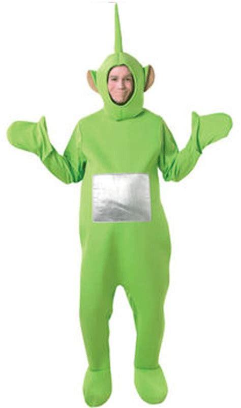 buitenspeelgoed volwassenen bol teletubbies dipsy kostuum voor volwassenen