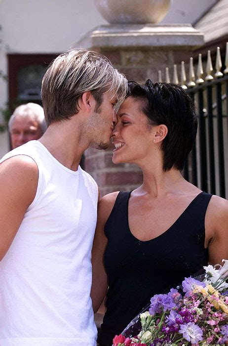 Posh N Becks Reality Tv by David And Beckham The Story Of Their Photo 7
